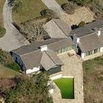 Ronald O. Perelman's House (Birds Eye)