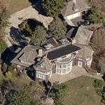 Wiliam C. Ford Jr.'s House (Former) (Birds Eye)