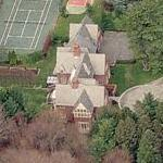 Edward C. Kosnik's House (Birds Eye)