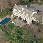 Edward 'Ned' Lamont Jr.'s house (Birds Eye)