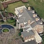 Scott Gordon's House (Birds Eye)