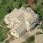 Dan Kittelsen's House (Birds Eye)