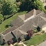 Eric Johnson's House