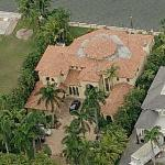 Yvonne Gibb's House