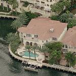 Mark J. Gordon's House (Birds Eye)