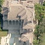 Paul Larochelle's house