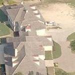 Keith Buescher's house