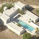 Jerry Trachtman's house