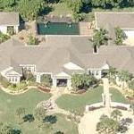 David Barin's house