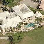 Steve Moore's house