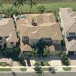 Michael Yormark's house (Birds Eye)