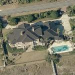 Leonard Shvartzman's House (Birds Eye)
