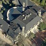 Mark Schwarz's house (Birds Eye)