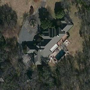 Ronald McCutchin's house (Bing Maps)