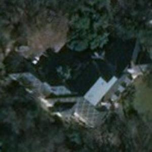 Shalmo Finn's house (Bing Maps)