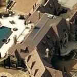 Gary Evans' house