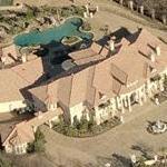 Jude Ndudi's house