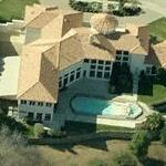 Michael Finley's house