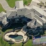 David Pfeil's house
