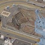 Drydock Number One, Norfolk Naval Shipyard (Birds Eye)