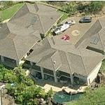 Dan Goodfellow's house (Birds Eye)