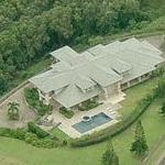John Maccarone's house (Birds Eye)