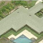 Pehong Chen's house (Birds Eye)