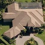 Dennis Abboud's house