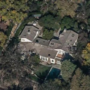 Wendy Bellissimo's House (Bing Maps)