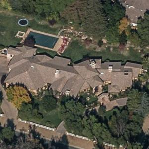 Gary Michaels' House (Bing Maps)