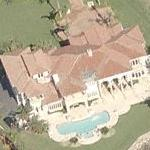 Steven Ruffe's house (Birds Eye)