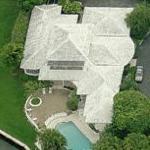Bernard Janis' house (former) (Birds Eye)