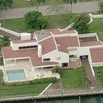 Sanford Rakofsky's house (Birds Eye)