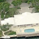 Firpo Garcia's house (Birds Eye)