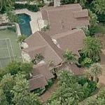 Philip Wolman's house (Birds Eye)