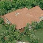 Jack Taplin's house (Birds Eye)