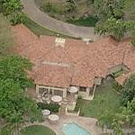 Ricardo Pines' house (Birds Eye)