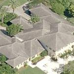 Earl Powell's house (Birds Eye)