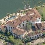 Jose Garcia's house (Birds Eye)