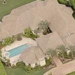 Bruce Springsteen's house (former)