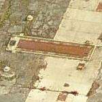 BA-79L double Nike missile site (Birds Eye)