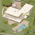 John Haggin Jr.'s house (Birds Eye)