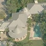 Steven Leveen's house (Birds Eye)