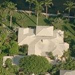 Dan Wiesel's house (Birds Eye)