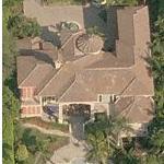 Robert Fishel's house (Birds Eye)