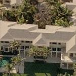 Cuyler Medore's house (Birds Eye)