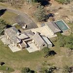 Robert Benton's house