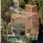 Edward Dalidowicz's house (Birds Eye)
