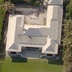 Tomas Maier's house (Birds Eye)