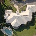 Ralph Booth's house (Birds Eye)